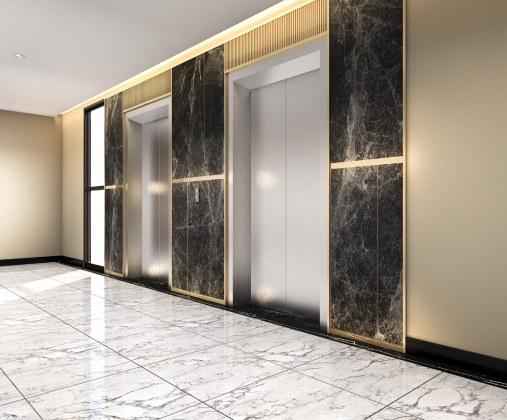 Redesign de elevadores - Villar Elevadores