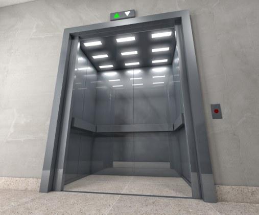 Serviço de Redesign de elevadores - Villar Elevadores
