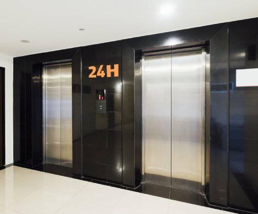 Assistência técnica para elevadores 24h - Villar Elevadores